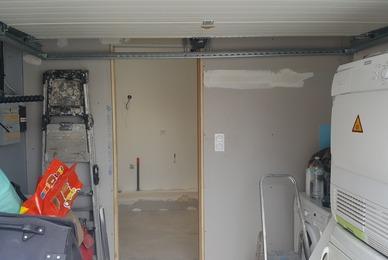 Agrandir sa maison en aménageant son garage ?